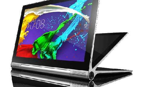 الجهاز اللوحي Lenovo Yoga Tablet 2 Pro