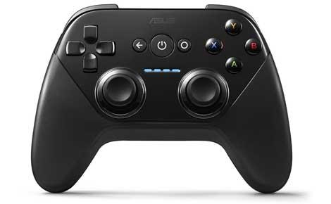 ذراع اللعب لجهاز Nexus Player