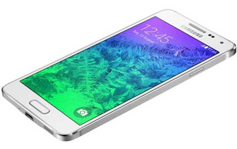 جهاز Samsung Galaxy A7