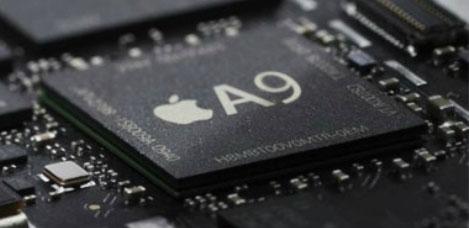 سامسونج ستصنع معالجات A9 لأجهزة آبل المحمولة بتقنية 14 نانومتر !