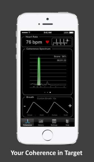 تطبيق Heart Rate لقياس نبضات القلب للأيفون والآيباد