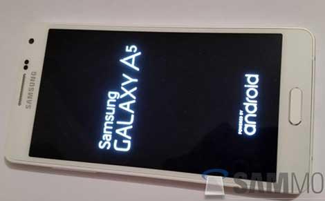 التفاصيل الكاملة حول هاتف Samsung Galaxy A5 [تسريبات]