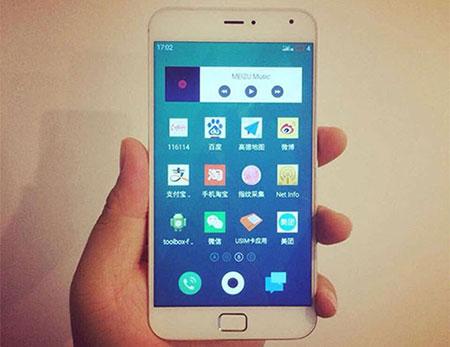 هاتف Meizu MX4 Pro يظهر مجدداً في صور حية !