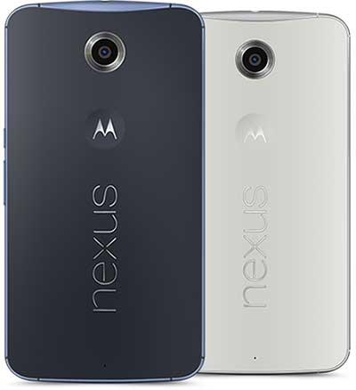 هاتف Nexus 6 الجديد : كيف يبدو أداء الكاميرا ؟!