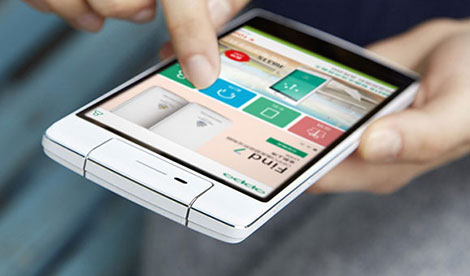 الإعلان عن هاتف Oppo N3 بكاميرا 16 ميجابكسل قابلة للدوران !