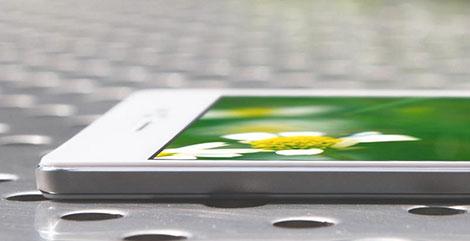 الإعلان عن هاتف Oppo R5 : أنحف هاتف ذكي في العالم !