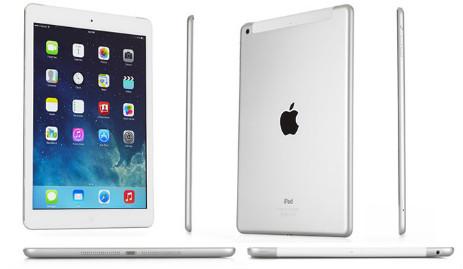 جهاز iPad Air 2 المنتظر : كل ما نعرفه حتى الآن !جهاز iPad Air 2 المنتظر : كل ما نعرفه حتى الآن !