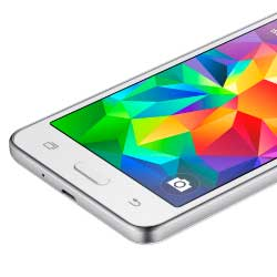 صورة سامسونج تعلن عن هاتف Galaxy Grand Prime بكاميرا أمامية 5 ميجابكسل !