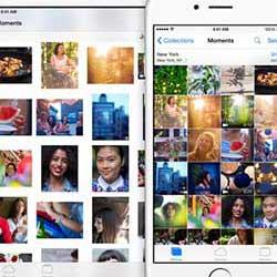 شرح طريقة تفعيل ميزة iCloud Photo Library لحفظ الصور