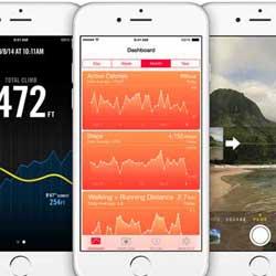مزايا iOS 8: خيارات وإرشادات النظام – الجزء الرابع