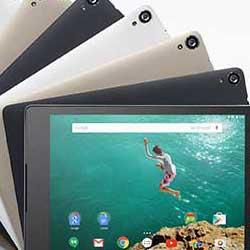 الجهاز اللوحي Nexus 9 : المواصفات ، المميزات ، السعر !