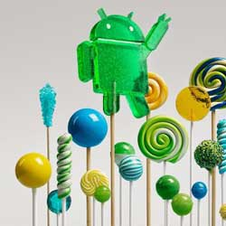 Photo of قائمة الأجهزة التي ستحصل على تحديث Android Lollipop 5.0 !
