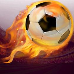 بطل الملاعب: لعبة كرة تنافسية
