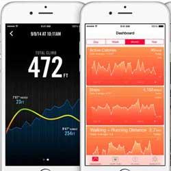 مزايا iOS 8: خيارات وإرشادات النظام - الجزء الثالث