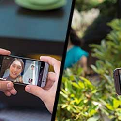 شركة HTC تستعرض Eye Experience في فيديوهات