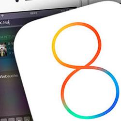 صورة مزايا في نظام iOS 8 لا توجد في نظام الاندرويد 5.0 Lollipop !