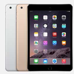 Photo of أهم المميزات الجديدة في جهازي iPad Air 2 و iPad Mini 3 !