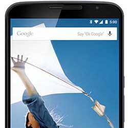 Photo of جهاز Nexus 6 الجديد : المواصفات ، المميزات ، السعر !