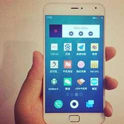 هاتف Meizu MX4 Pro يظهر مجدداً في صور حية و تفاصيل أكثر !