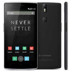 صورة جهاز OnePlus One جاهز للطلب المسبق الآن