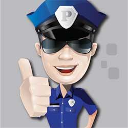 صورة تطبيق شرطة الاطفال المطور لتصحيح سلوكيات الاطفال – مميز للاباء والامهات، مجانا
