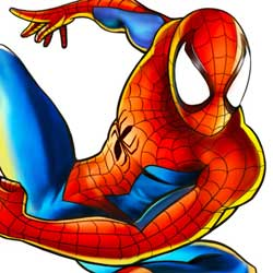لعبة Spider-Man Unlimited