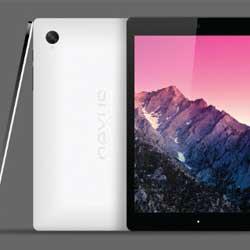 صورة الجهاز اللوحي HTC Nexus 9 يصل لجنة الاتصالات الفيدرالية FCC