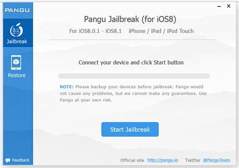 شرح تثبيت iOS 8 لجميع الأجهزة - بالصور