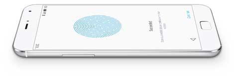 جهاز Meizu MX4 Pro