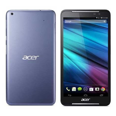 آيسر تعلن Acer Iconia Talk S لوحي يدعم المكالمات