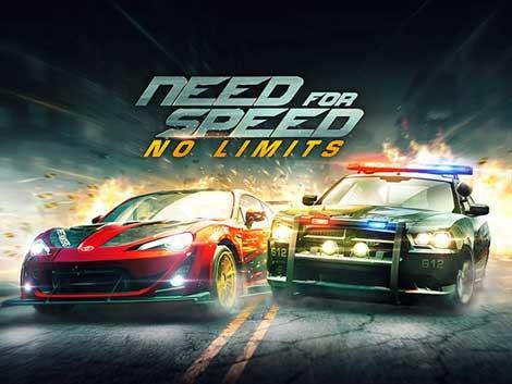 لعبة Need For Speed No Limits قادمة للاندرويد