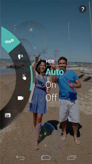 تطبيق Motorola Camera