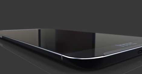 صور تخيلية مذهلة لجهاز HTC ONE M9 القادم