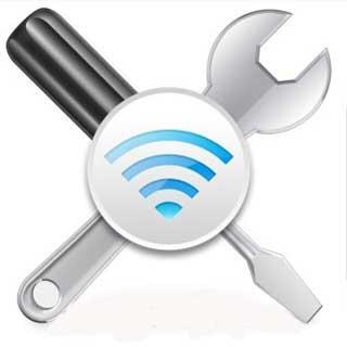 أداة WiFried لحل مشكلة WiFi الأيفون في الإصدار الثامن