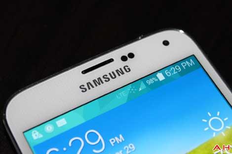 سامسونج تعمل على هاتف منخفض المواصفات؟