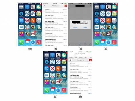 ثغرة خطيرة في نظام iOS تتيح سرقة المعلومات المهمة