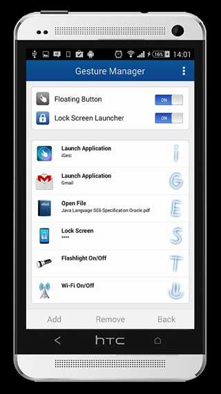 تطبيق iGest لانتشر مميز للأندرويد - مجاناتطبيق iGest لانتشر مميز للأندرويد - مجانا