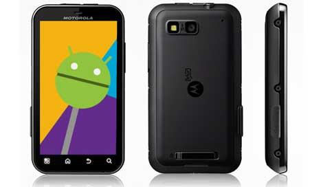 جهاز Motorola Defy القديم سيحصل على الأندرويد 5.0
