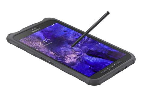 فيديو: إعلانات من سامسونج حول جهاز Galaxy Tab Active
