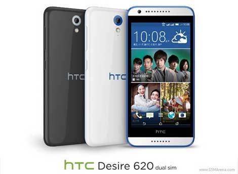 جهاز HTC Desire 620