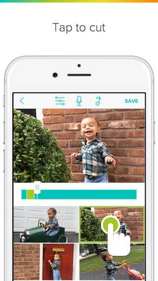 تطبيق Fly لتحرير فيديو باحترافية وسرعة للأيفون والآيباد