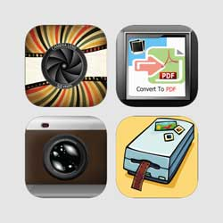 مجموعة تطبيقات عربية مكونة من عشرة تطبيقات