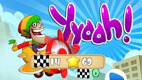 لعبة Yyaah