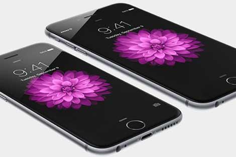 الجيل القادم من الأيفون والآيباد سيكونان بشاشة 3D