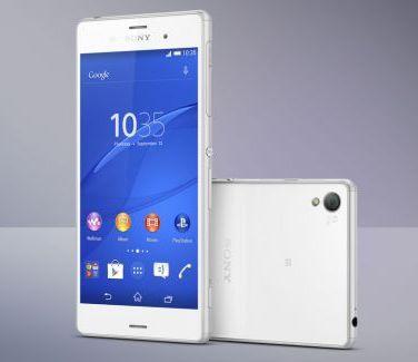 هاتف Sony Xperia Z4 : معلومات أكثر تفصيلاً حول الهاتف المنتظر !