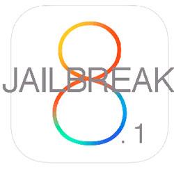 جيلبريك IOS 8.0