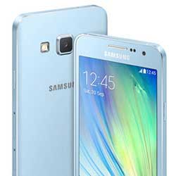 سامسونج تكشف عن هاتف Galaxy A3 !