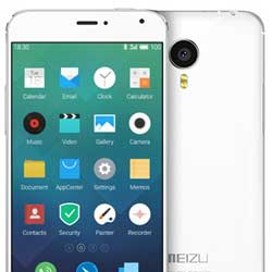 شركة Meizu تعلن عن جهاز MX4 Pro - مواصفات رائعة وتصميم مقلد