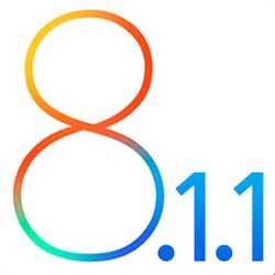 صورة آبل ستقوم بإطلاق تحديث 8.1.1 ما الجديد فيه؟