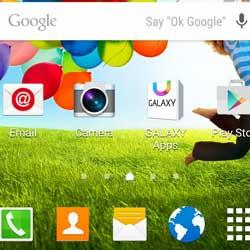 Photo of صور جديدة لنظام الأندرويد 5.0 على جالاكسي S4